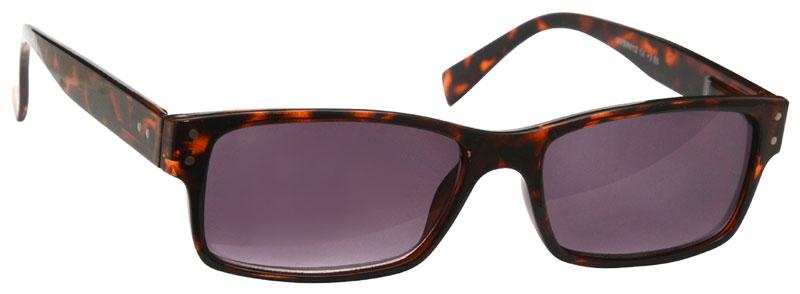 Sun Reader Reading Glasses in Brown Tortoiseshell by UV Reader