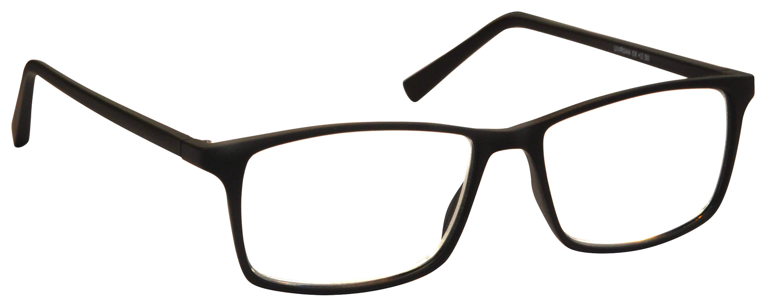 UV Reader Eco Friendly Reading Glasses Rilsan Frames 100% Renewable ...