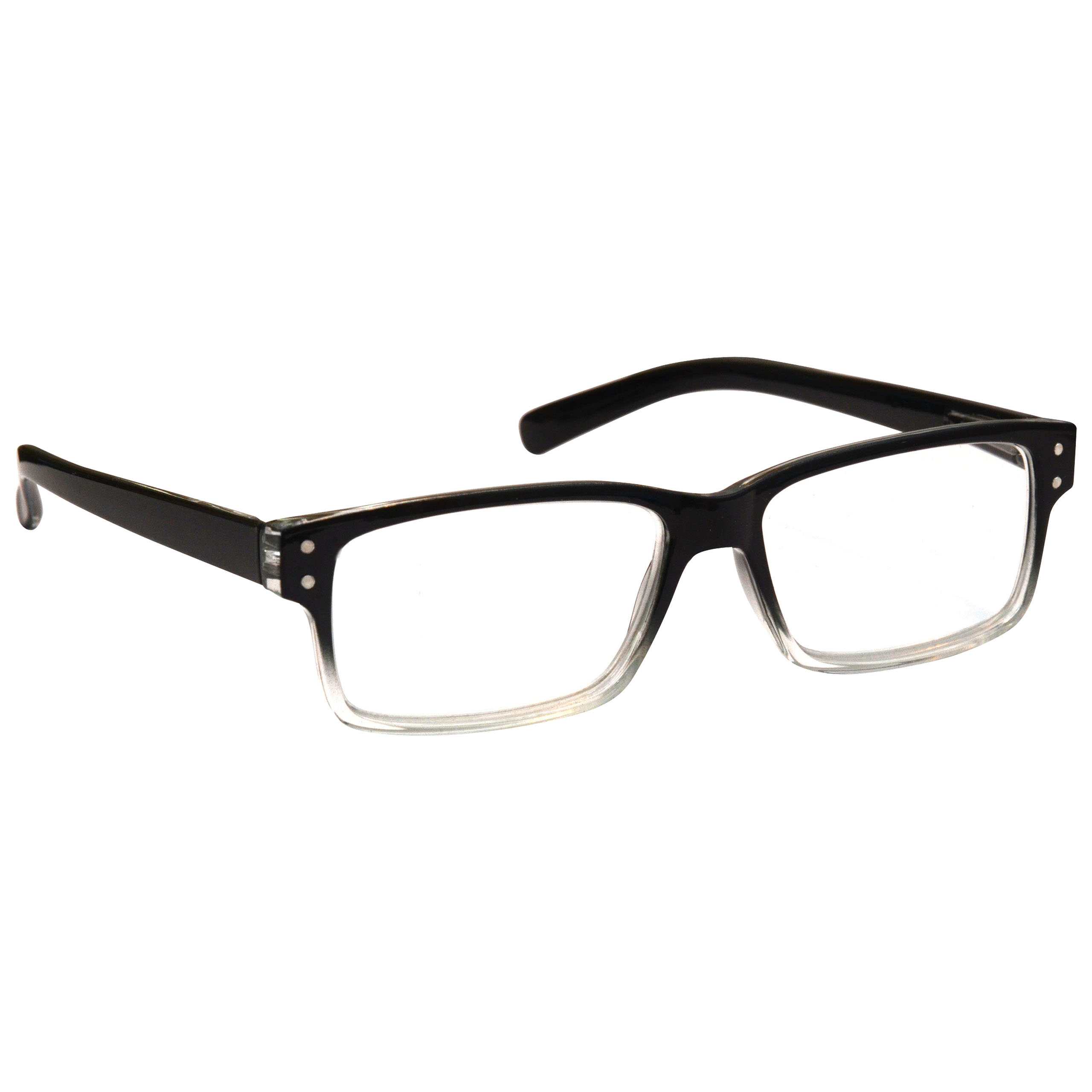 5a02c1edbbf9 Mens Wayfarer Reading Glasses