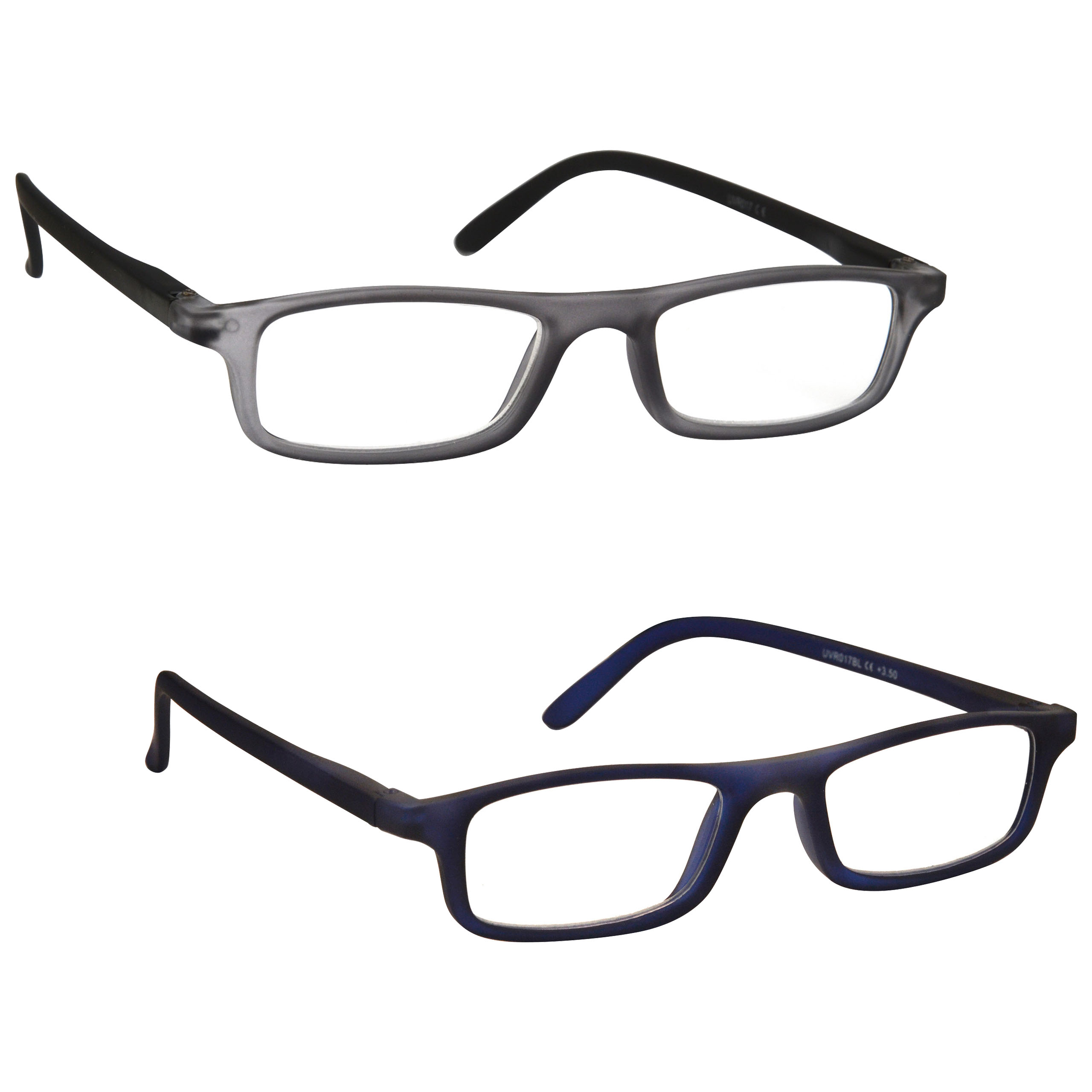 uv reader lightweight reading glasses designer style mens