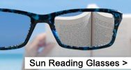 Sun Reader Reading Glasses