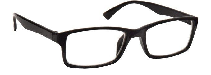 Black Myopia Near Short Sighted Distance Glasses M92-1