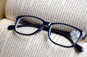 reading glasses for longsightedness